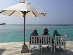 Malediwy 21