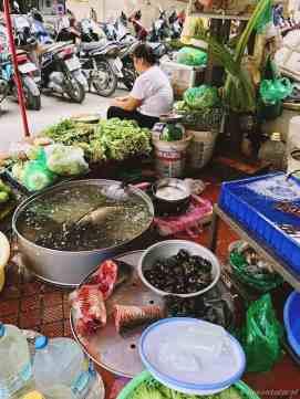 Wietnam jedzenie na ulicach Hanoi-023