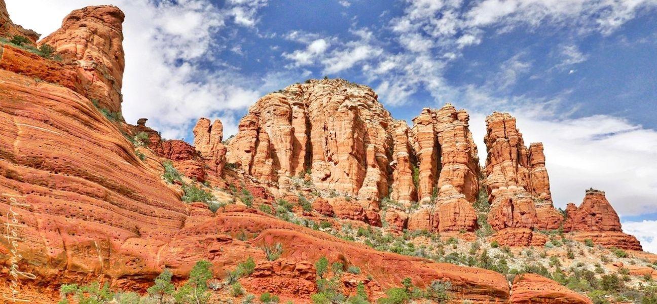 USA-atrakcje co zobaczyć w stanie Arizona-Sedona-Red Rock State Park-04