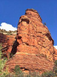 podróż przez Stany Zjednoczone-atrakcje USA-co zobaczyć w stanie Arizona-Sedona-Red Rock State Park-02