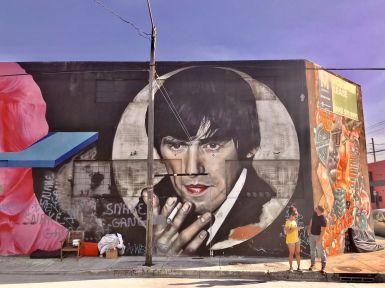 street art atrakcje zwiedzanie co warto zobaczyć w Miami dzielnica graffiti Wynwood 020