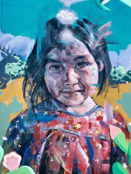 street art atrakcje zwiedzanie co warto zobaczyć w Miami dzielnica graffiti Wynwood 025