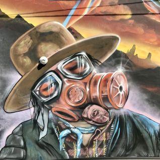 street art atrakcje zwiedzanie co warto zobaczyć w Miami dzielnica graffiti Wynwood 032