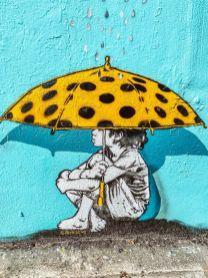 street art atrakcje zwiedzanie co warto zobaczyć w Miami dzielnica graffiti Wynwood 034