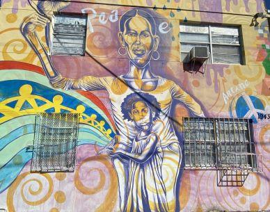 street art atrakcje zwiedzanie co warto zobaczyć w Miami dzielnica graffiti Wynwood 038