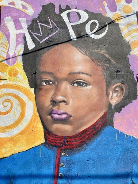 street art atrakcje zwiedzanie co warto zobaczyć w Miami dzielnica graffiti Wynwood 040