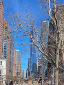 038 Nowy Jork okolice Battery Park