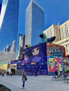 060 Nowy Jork World Trade Center