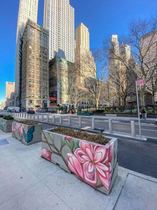 064 Nowy Jork World Trade Center