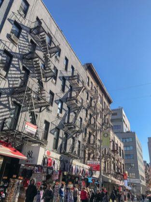 080 Nowy Jork -Little Italy
