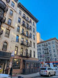 091 Nowy Jork -Little Italy