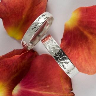 Oak Silver Rings (13 of 13)