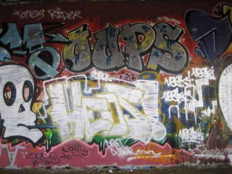 besancon 10.12.12 Heos - Graffiti