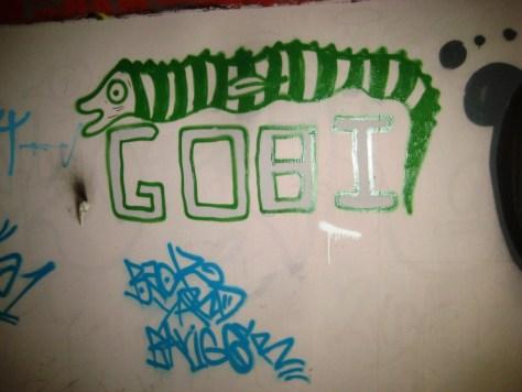strasbourg 03.12.12 Gobi graffiti