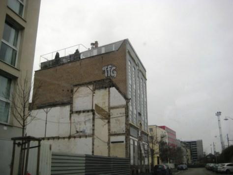 strasbourg 03.12.12 TFG - graffiti