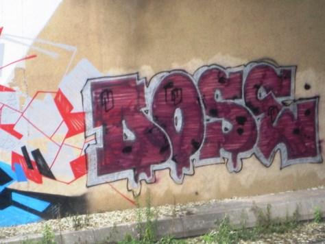 strasbourg 03.12.12 graffiti Dose