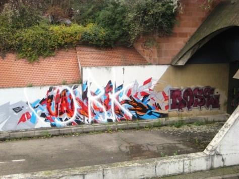strasbourg 03.12.12 graffiti