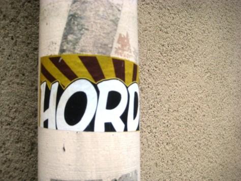 METZ 08.01.2013 STREET ART _Sticker_Horda (1)