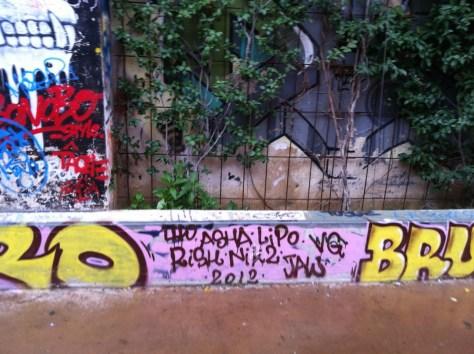 Marseille_graffiti_Acro, Brume, PM (2)