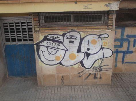 Ole_graffiti_almeria_espagne