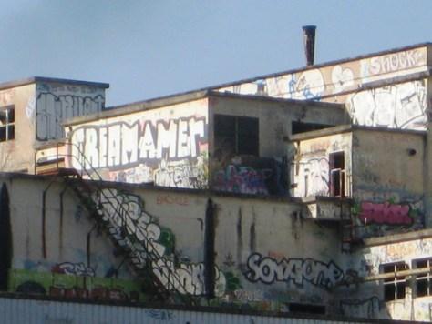 mars 2013 - besancon graffiti - rhodia - cream, soya, amer, shock, zecker, super