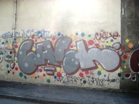 mars 2013 - besancon - stane, cash - graffiti
