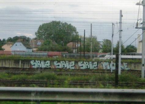 sriz sriz sriz moke - strasbourg - graffiti - sept2013
