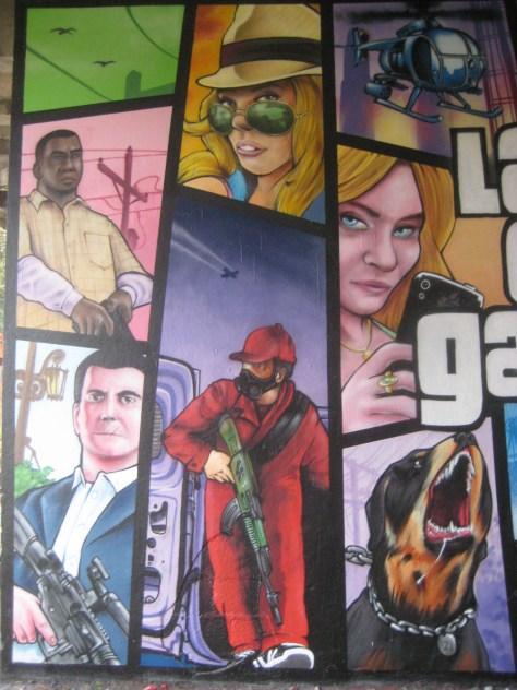 Last City Gang - graffiti - Nacle - Besançon oct2013 (2)