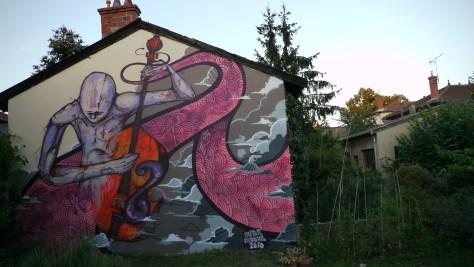 Somer reveur 2010