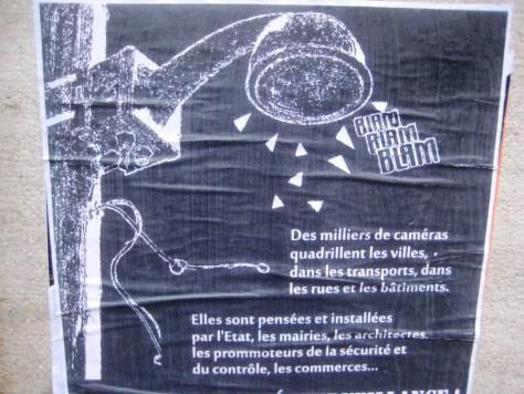 attaquons la video surveillance - affiche - besancon - dec 2013 (1)