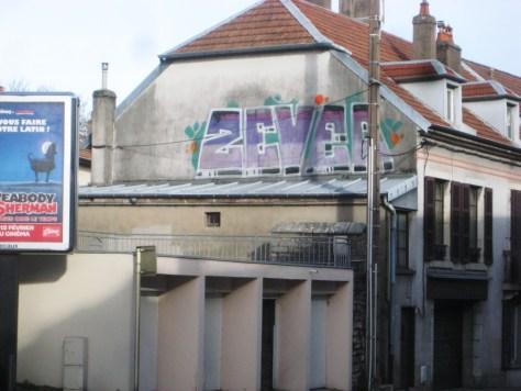 besancon-fevrier 2014 ZEVEA - graffiti (1)