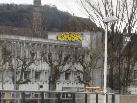 besancon-fevrier 2014 - graffiti - Chek