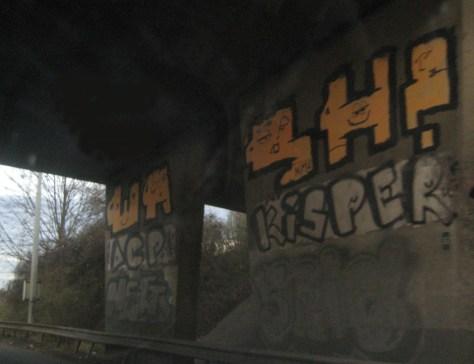 wash, acp, kisper, graffiti, alsace, janv 2014