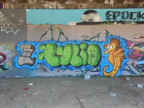 15.06.2014 - besancon - graffiti - Lylio (1)