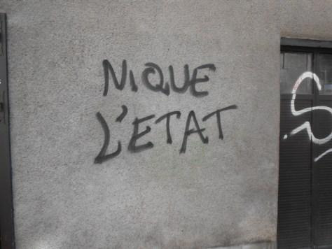 15.06.2014 - besancon - nique l'etat