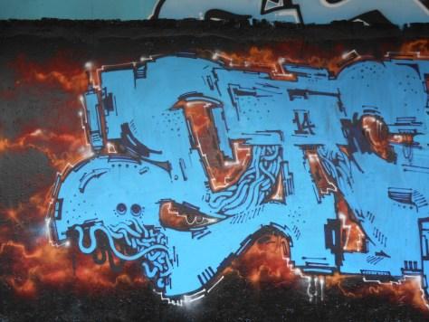 Dacat - graffiti - besancon - juin 2014 (1)