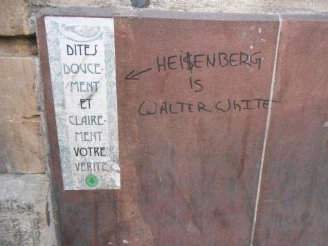 strasbourg - 03.07.14 - verite - heisenberg - collage
