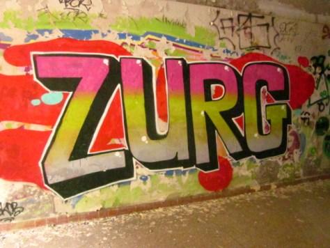 Graffiti -besancon - rhodia_photos Agathe Guignard - ZURG