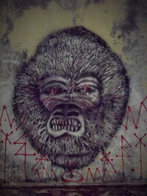 rhodia besancon monkey face