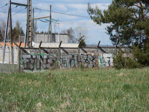 Fine, Tiles - Graffiti Epinal avril 2015