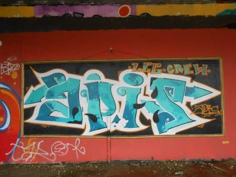 APIS - graffiti 05.2015 besancon LCG