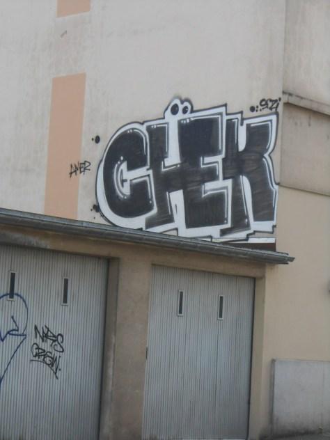 CHEK - besancon graffiti 2015