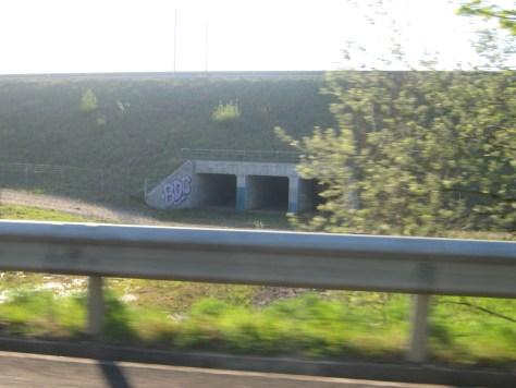 BDC - Graffiti, Franche-Comté, 2015