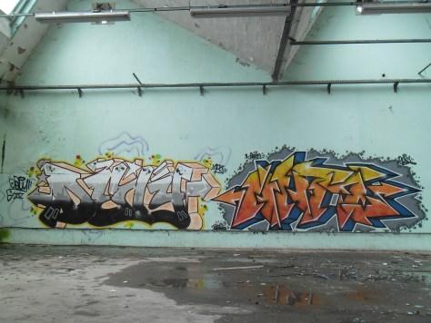 Devy, Noz - graffiti belfort (1)