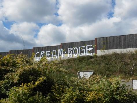 CREAM, ROGE - graffiti, Beurre sept 2015 (2)