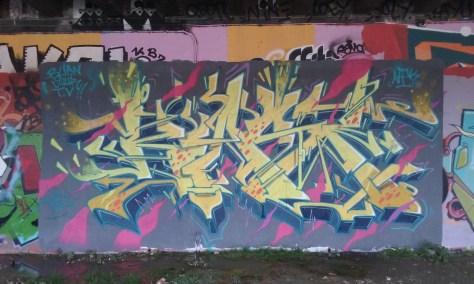 graffiti - octobre 2015 besancon arènes (1)