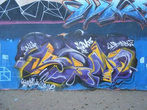 senz graffiti besancon 2015