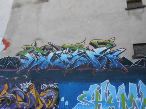 wask graffiti besancon 2015