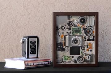 "Canon Powershot 8x10"" - SOLD"