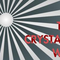 Racconto breve: Il Volere del Cristallo - parte 1// Short story: The Crystal's Will - part 1